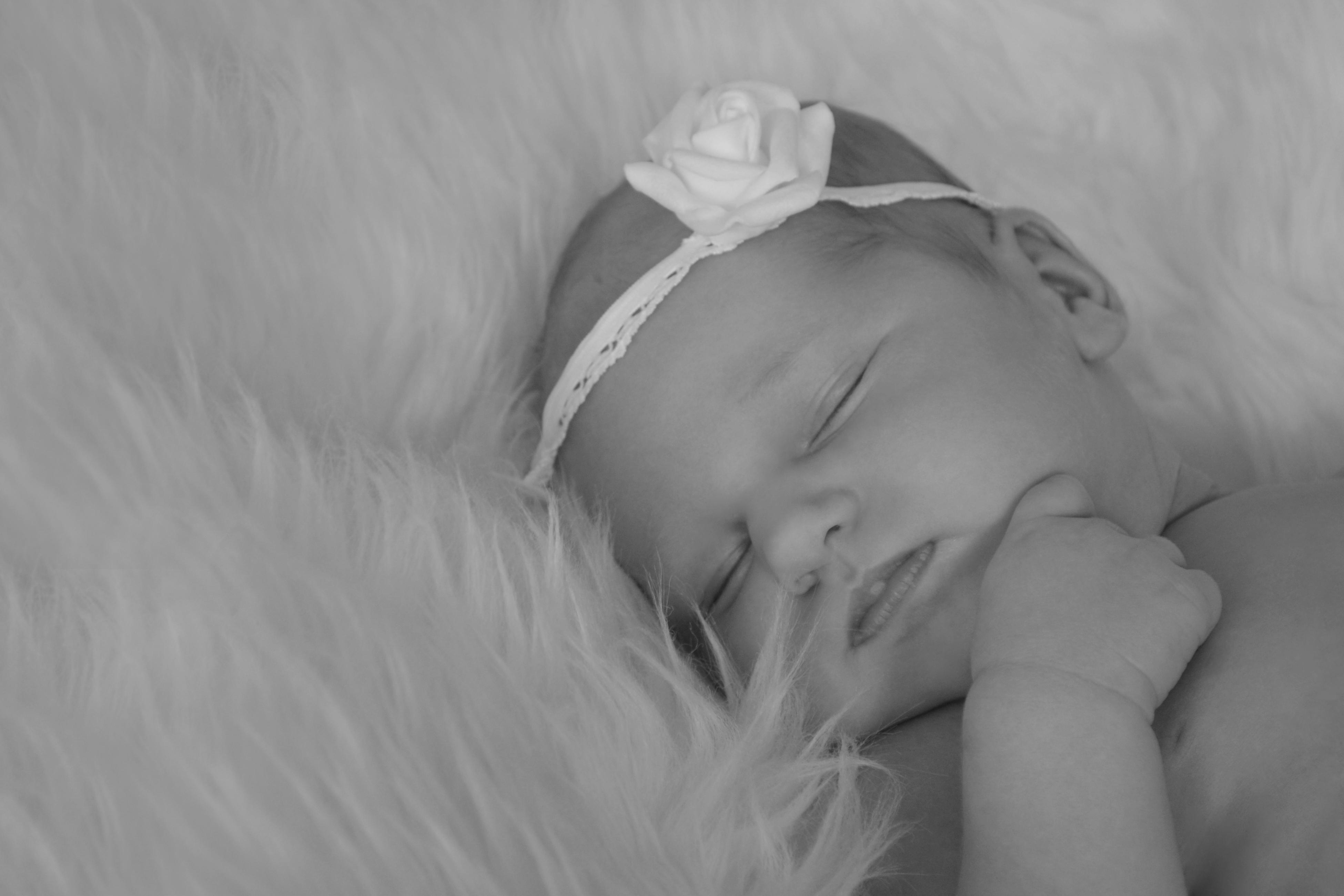 Newbornshoot Joan