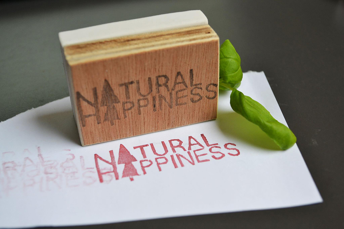 Afstudeerproject Natural Happiness