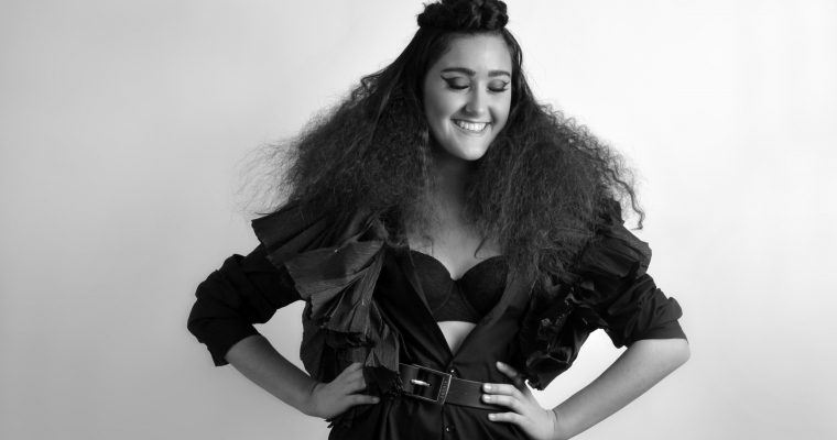 Fotoshoot kappersacademie Hair-point